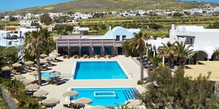 9 Muses Resort