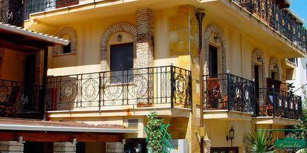 Hotel Acropol i Parga