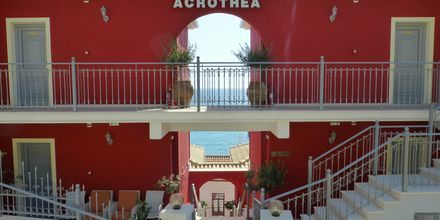 Acrothea