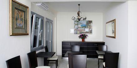 Lounge ved resepsjonen
