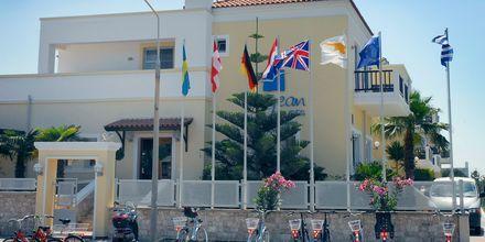 Aegean Houses