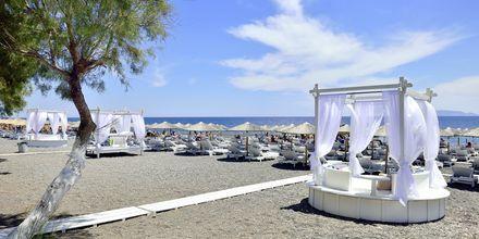 Nærmeste strand til hotellet