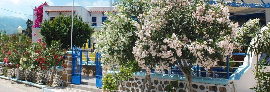 Aeolos (Karpathos by)