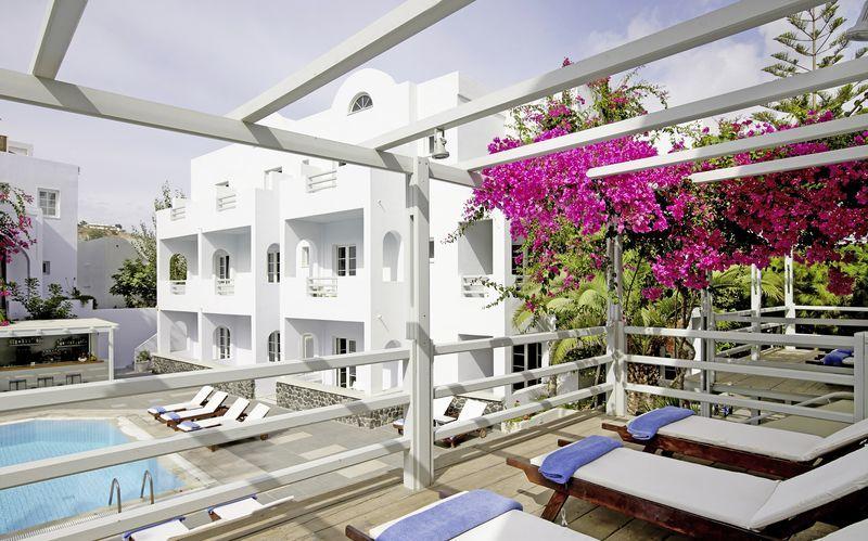 Afrodite (Santorini)