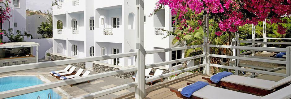 Afrodite Venus Beach Resort