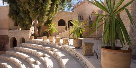Medinaen i Agadir