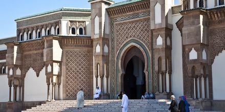 Loubnan-moskeen i Agadir