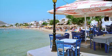 Agia Anna - Naxos