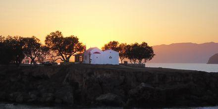 Kirke i Agii Apostoli
