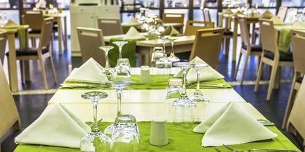 Hovedrestauranten