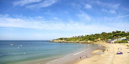 Praia da Oura-stranden