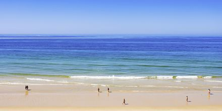 Falesia Beach ved Albufeira
