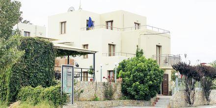 Alexandros M i Maleme på Kreta