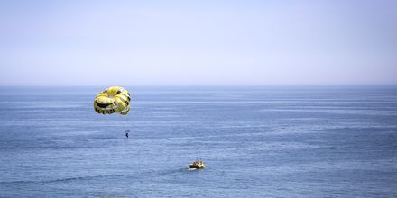 Algarvekysten