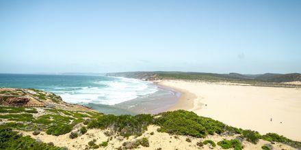 Praia do Borderia