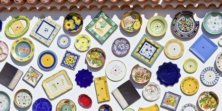 Portugisisk porselen