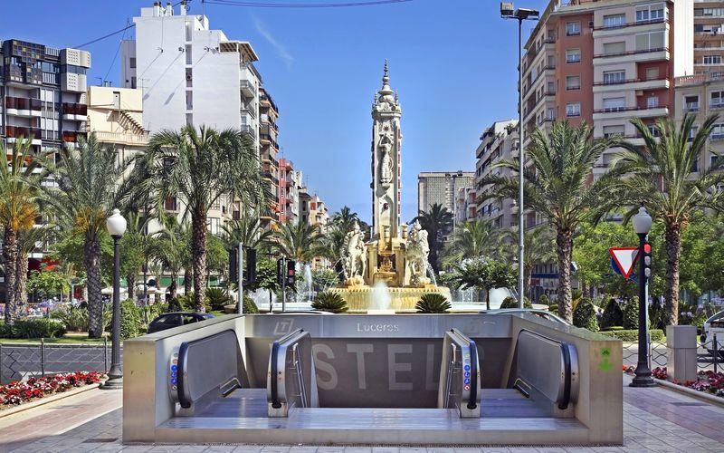Alicante fart dating Hva slags datingside er tinder