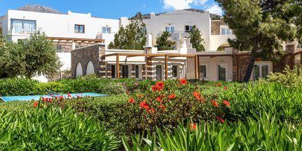 Almyra Hotel & Village – sommer 2021