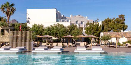 Almyra Hotel & Village – sommer 2022