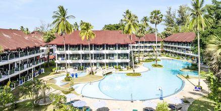 Amora Beach Resort
