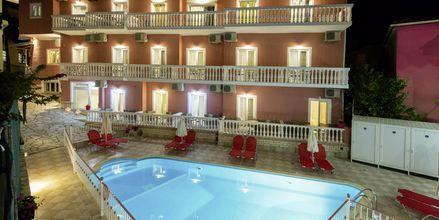 Hotel Antonis i Parga