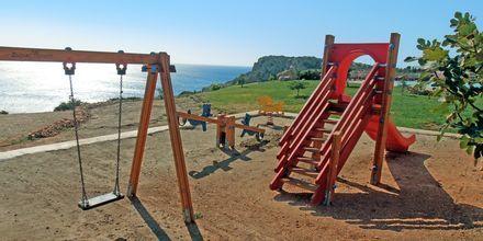 Lekeplassen – Apolis i Amopi på Karpathos