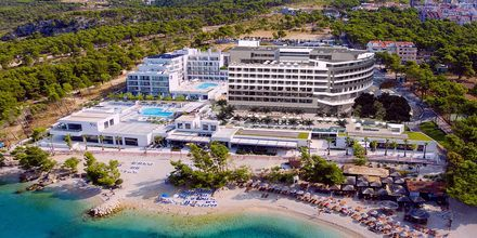 Hele anlegget Romana Beach Resort