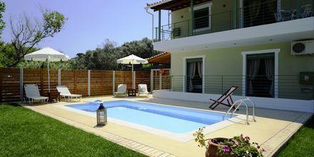 Villa med basseng