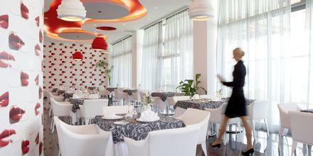 Restauranten Porfyra