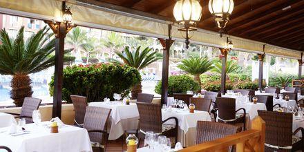Den brasilianske restauranten Rodisio