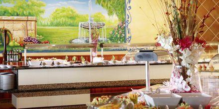 Den italienske restauranten