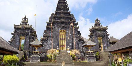 Pura Besakih-templet