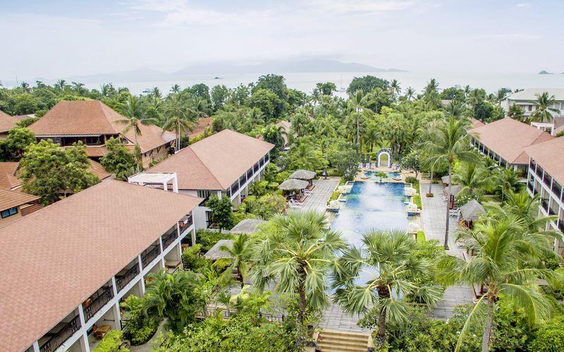 dac2c30f Bandara Resort & Spa – Sommer 2019 & Vinter 2019/20 | Hotell og ...