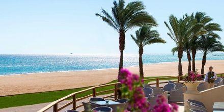 Baron Palace Resort i Sahl Hasheesh i Egypt
