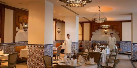 Den egyptiske restauranten