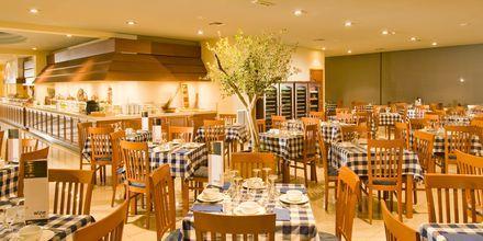 Den greske bufférestauranten