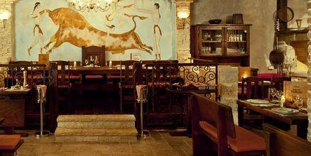 Taverna på hotellet
