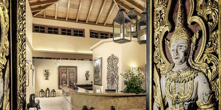 The Oriental Spa Garden er Tenerifes største spa
