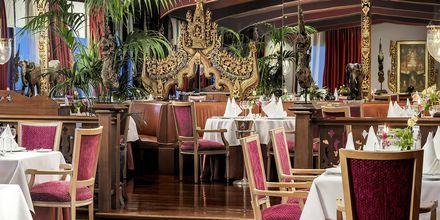 Restauranten The Oriental