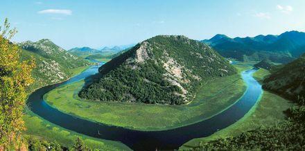 Budvas riviera
