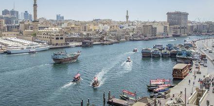 Bur Dubai & Deira