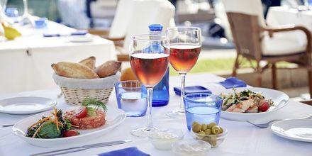 Nyt deilig mat på Mallorca