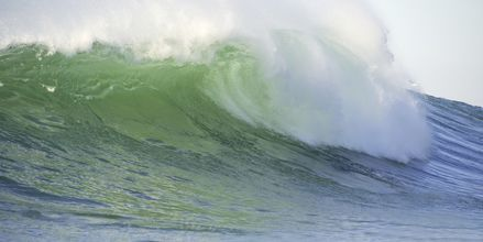 Californias bølger – et surfeparadis.