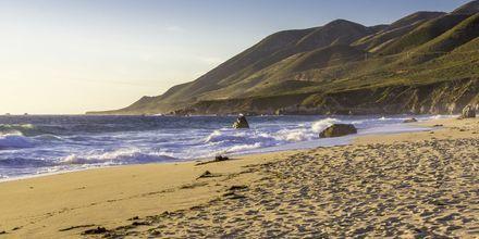 Big Sur-kysten