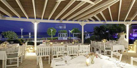 Den kypriotiske restauranten
