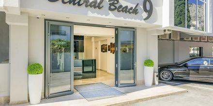 Central Beach 9
