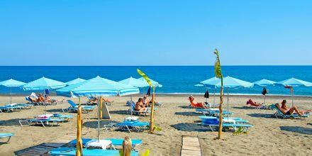 Stranden ved Costas & Christina