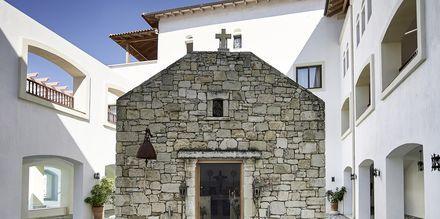 Hotellets kapell