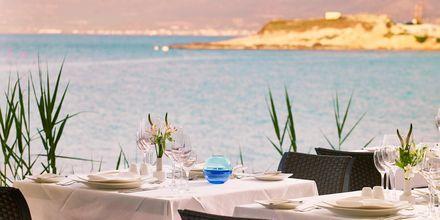 Restaurant Cochlias på hotellet