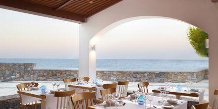 Restaurant Almyra på hotellet